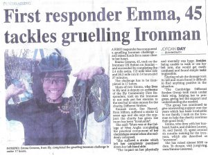 emma-greaves-ironman-fundraiser-press-cutting-july-2016
